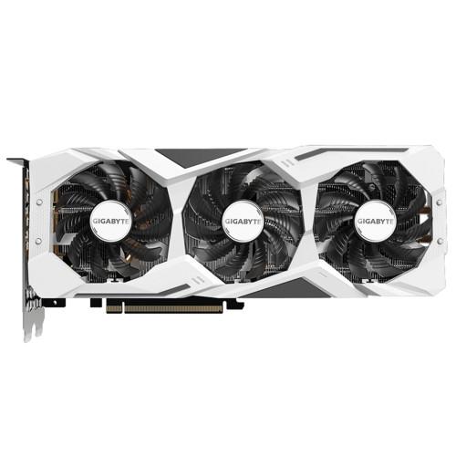 GeForce RTX 2060 SUPER GAMING OC 3X WHITE
