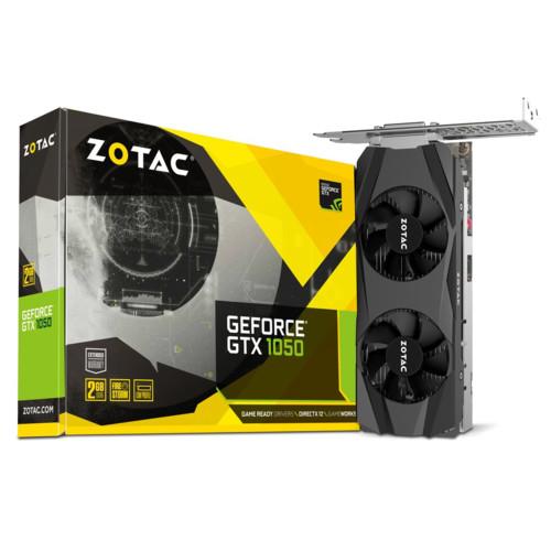 GeForce GTX 1050 Low