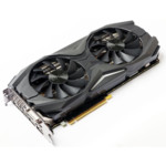 Видеокарта Zotac GeForce GTX 1070