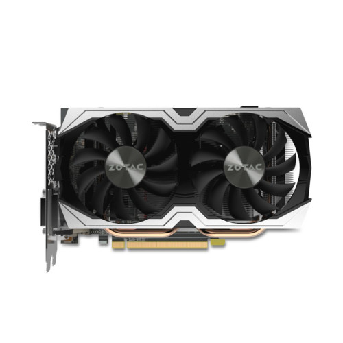 GeForce GTX 1070 Mini