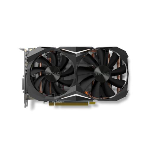 GeForce GTX 1080 Mini