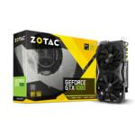 Видеокарта Zotac GeForce GTX 1080 Mini