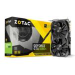 Видеокарта Zotac GeForce GTX 1080 Ti Mini