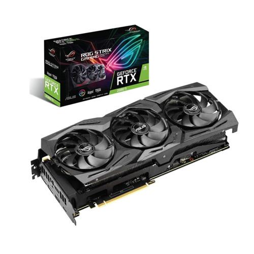 RTX 2080Ti Strix Gaming