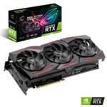 Видеокарта Asus ROG Strix GeForce RTX 2070 SUPER