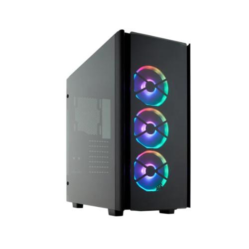 Obsidian Series 500D RGB SE