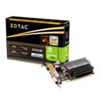 Видеокарта Zotac GeForce GT 730 2GB Zone Edition