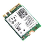 Сетевая карта Intel WRL ADAPTER 867MBPS PCIE M.2