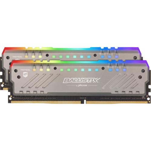 Ballistix Tactical Tracer RGB 16GB Kit (2x8GB)