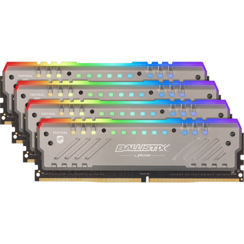 Ballistix Tactical Tracer RGB 32Gb kit (4x8Gb)
