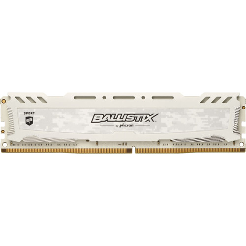 Ballistix Sport LT White 4x8Gb