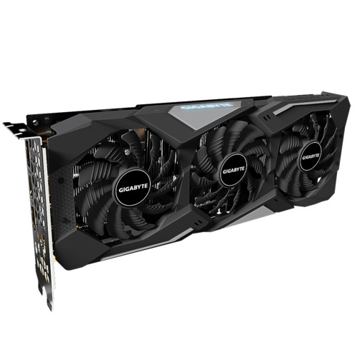 GeForce RTX 2060 SUPER GAMING OC