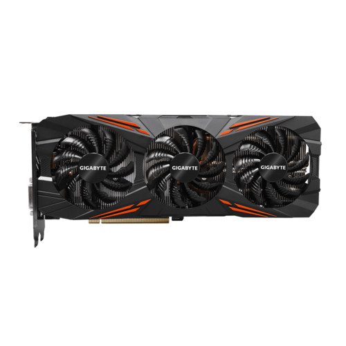 GeForce GTX 1060 G1 Gaming D5X