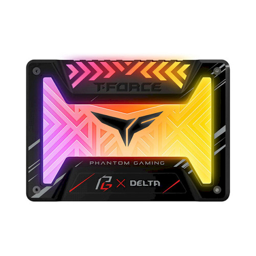 Внутренний жесткий диск ASRock T-FORCE DELTA PG (T-FORCE DELTA PG 500GB)