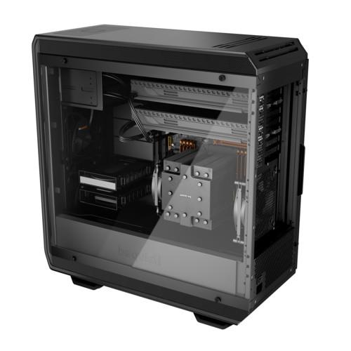 Dark Base Pro 900 Black rev. 2