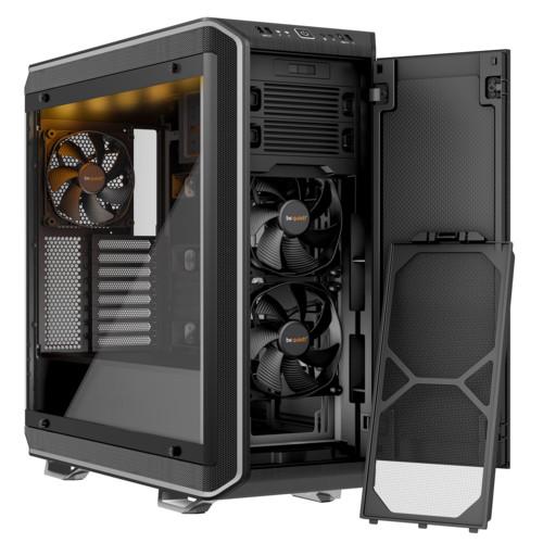 Dark Base Pro 900 Silver rev. 2