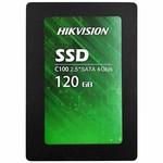 Внутренний жесткий диск Hikvision HS-SSD-C100/120G