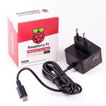Блок питания Raspberry Pi 187-3417