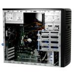 Серверный корпус Supermicro CSE-731I-300B bp