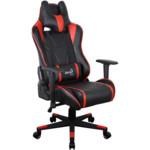 Компьютерная мебель Aerocool AC220 AIR Black/Red