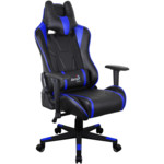 Компьютерная мебель Aerocool AC220 AIR Black/Blue