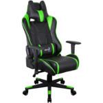 Компьютерная мебель Aerocool AC220 AIR Black/Green