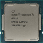 Процессор Intel Celeron G5920