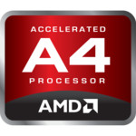 Процессор AMD A4-6300K  Tray