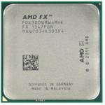Процессор AMD FX-4300 X4 tray