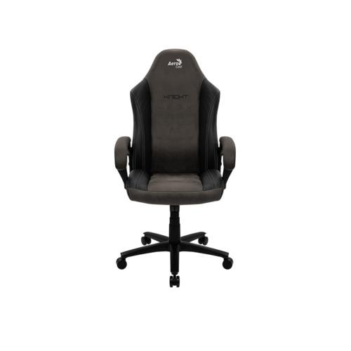 Компьютерная мебель Aerocool KNIGHT Lite Iron Black (KNIGHT Lite Iron Black)