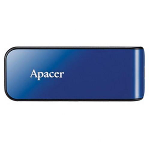 USB флешка (Flash) Apacer AH334 (AP16GAH334U-1)