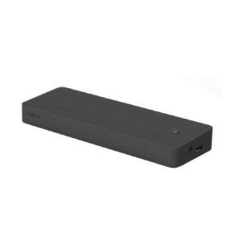 Док-станция Fujitsu Стыковочная станция USB Typ C Portrep 2 (S26391-F3327-L100)
