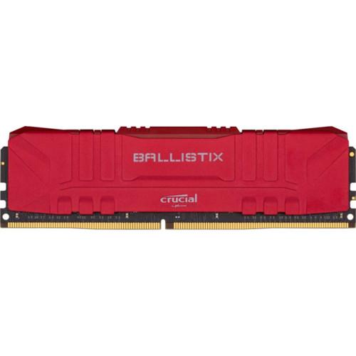 ОЗУ Crucial Ballistix DIMM 32GB PC25600 DDR4 (BL32G32C16U4R)