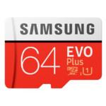 Флеш (Flash) карты Samsung Карта памяти MB-MC64HA/RU