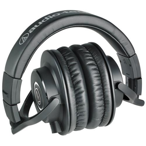 Наушники Audio-Technica ATH-M40x (15117006)