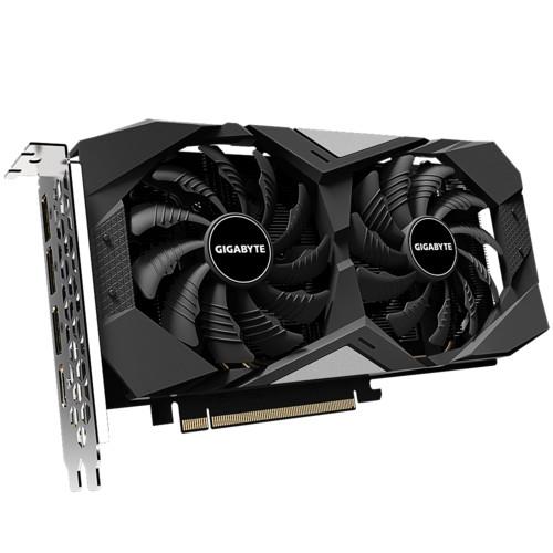 Видеокарта Gigabyte Radeon RX 5500 XT D6 8G (9VR55XTD6-00-10)