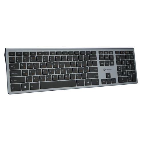 Клавиатура Oklick 890S (890S)