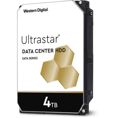 Внутренний жесткий диск Western Digital Ultrastar DC HC310 (HUS726T4TALE6L4-0B36040)