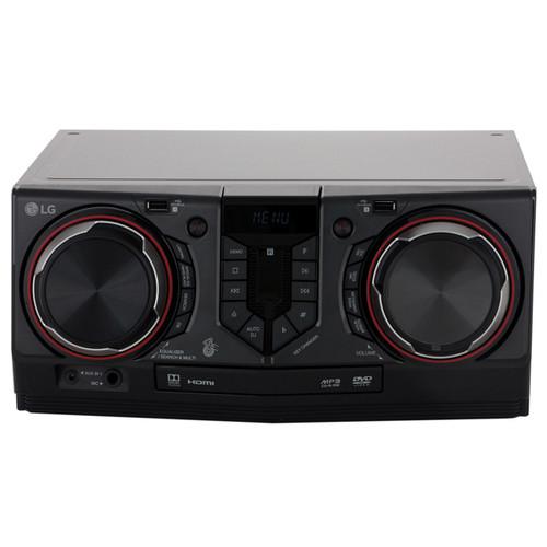 Аудиоколонка LG Музыкальный центр  HI-FI CL65DK (CL65DK)