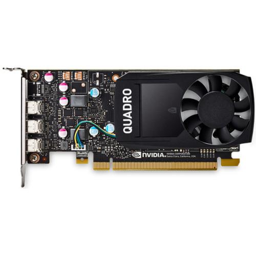 Видеокарта PNY Quadro P400 2048Mb VCQP400V2BLK-1 (VCQP400V2BLK-5)
