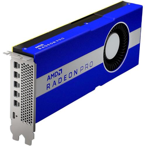 Видеокарта Dell AMD Radeon Pro W5700 (490-BFSR)