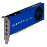 Видеокарта Dell Radeon Pro WX3200 LP 4GB