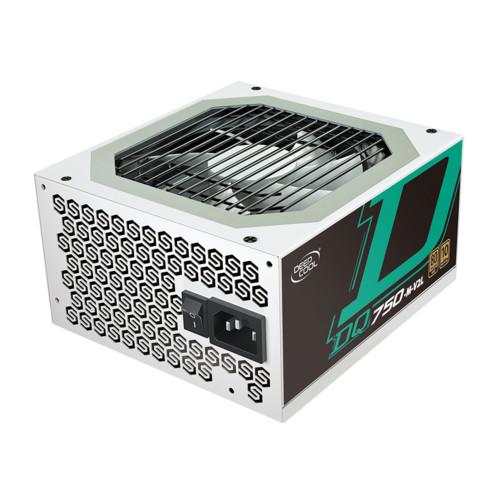Блок питания Deepcool DQ750-M-V2L WH (DP-DQ750-M-V2L WH)