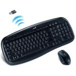 Клавиатура + мышь Genius KB-8000X