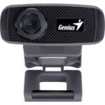 Веб камеры EnGenius Web-Camera GENIUS FaceCam 1000X v2