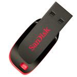 USB флешка (Flash) SanDisk SDCZ50-032G-B35