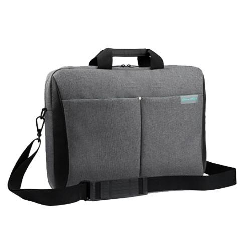 """Сумка для ноутбука Miracase NH-8053 Grey для 15,6"""" серый (1254878)"""