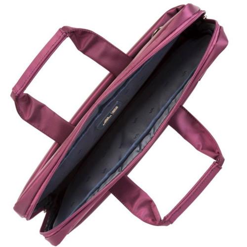 "Сумка для ноутбука RIVACASE 8231 purple 15.6"". (1270565)"