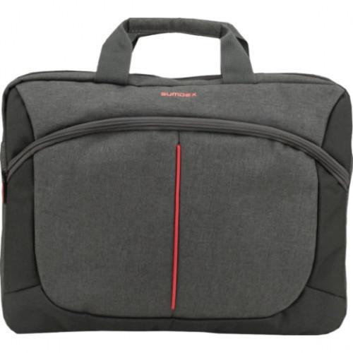 Сумка для ноутбука Sumdex PON-203 GY (1294715)