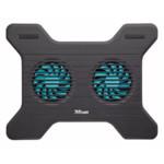 Аксессуар для ПК и Ноутбука Trust Охлаждающая подставка Trust Notebook Cooling Stand Xstream Breeze